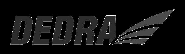 Dedra_logo_BW1